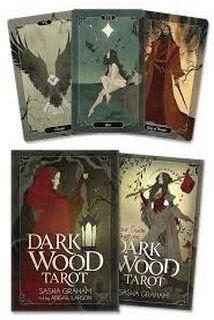 Dark Wood Tarot (Таро Темный Лес..