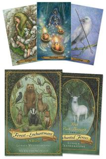 Forest of Enchantment Tarot (Тар..