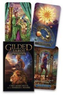 Gilded Tarot Royale (Позолоченно..
