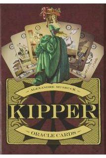 Карты Kipper Oracle Cards