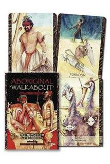 Карты Aboriginal Walkabout Oracl..