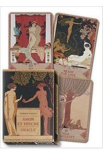 Карты Amor et Psyche Oracle (Аму..