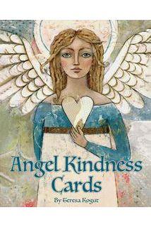 Карты Angel Kindness Cards (Анге..