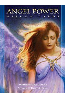 Карты Angel Power Wisdom