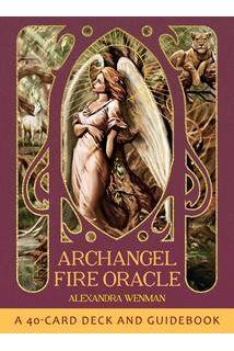 Карты Archangel Fire Oracle (Арх..
