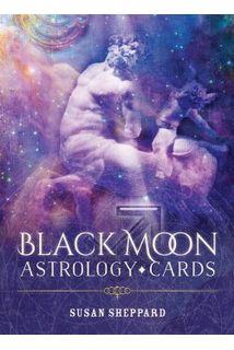 Карты Black Moon Astrology Cards