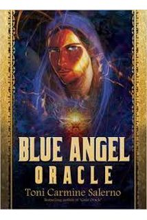 Карты Blue Angel Oracle