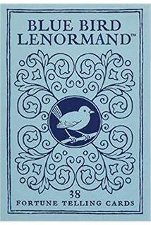 Карты Blue Bird Lenormand