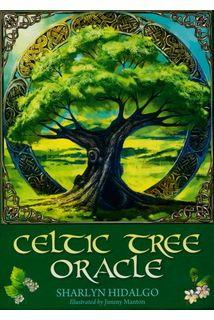 Карты Celtic Tree Oracle