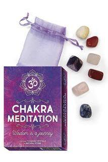 Chakra Meditation Oracle (Чакра ..