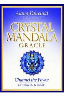 Карты Crystal Mandala Oracle