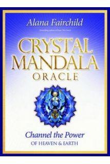 Карты Crystal Mandala Oracle