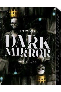 Карты Dark Mirror Oracle