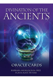 Карты Divination of the Ancients