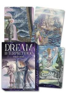 Карты Dream Interpretations Card..