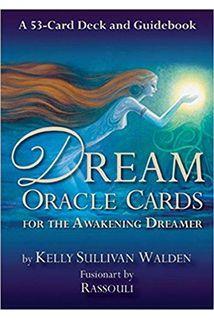 Карты Dream Oracle
