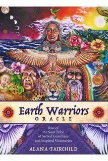 Карты Earth Warriors Oracle