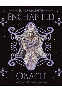 Карты Enchanted Oracle