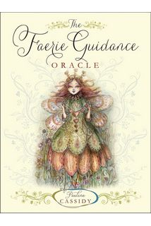 Карты Faerie Guidance Oracle