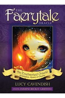 Карты Faerytale Oracle