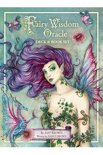 Fairy Wisdom Oracle (Оракул Сказ..