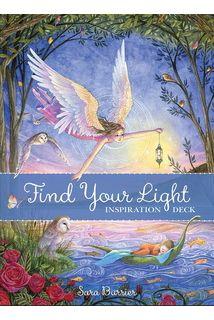 Карты Fin Your Light Inspiration