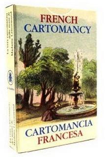 Карты French Cartomancy (Француз..