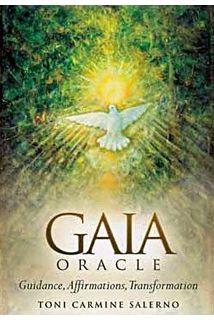 Карты Gaia Oracle