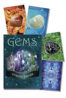 Карты Gems Oracle (Оракул Камней)