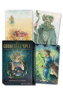 Карты Goddess Temple Oracle