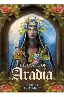 Карты Gospel of Aradia