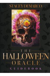 Карты Halloween Oracle