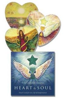 Карты Heart and Soul Cards Revis..