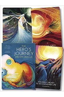 Карты Heros Journey Dream Oracle