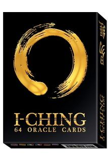 I Ching Oracle Cards (Карты И Цз..
