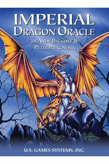 Карты Imperial Dragon Oracle