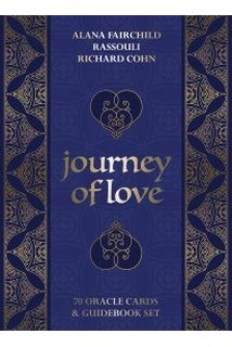 Карты Journey of Love