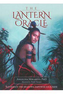 Карты Lantern Oracle (Фонарь)