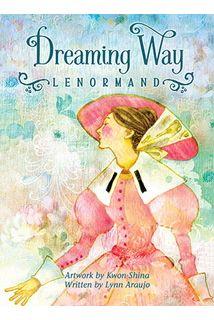 Dreaming Way Lenormand (Путь Сновидения Ленорман)