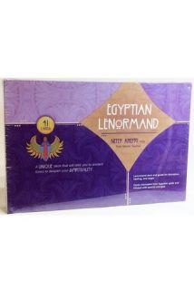 The Egyptian Lenormand (Египетск..