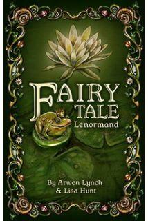 Fairy Tale Lenormand (Сказка Ленорман)