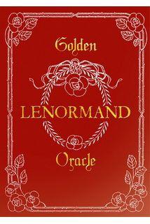 Карты Lenormand Golden Oracle (L..