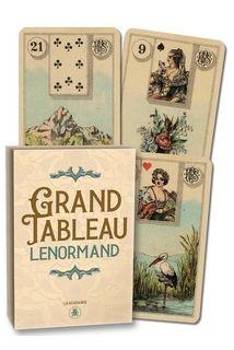 Карты Lenormand Grand Tableau