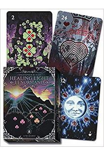 Карты Lenormand Healing Light (И..
