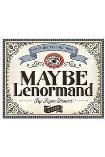 Maybe Lenormand (Может Быть Ленорман)