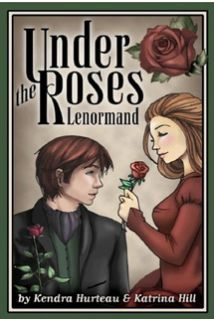 Under the Roses Lenormand (Под Розами Ленорман)