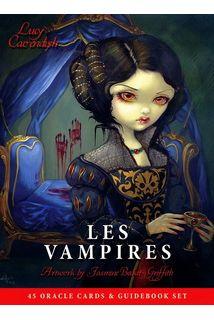 Карты Les Vampires Oracle