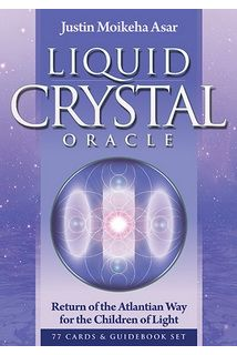 Карты Liquid Crystal Oracle