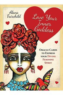 Карты Love Your Inner Goddess Oracle