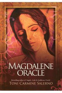 Карты Magdalene Oracle Cards